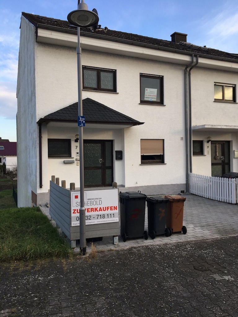 Sachverständigenbüro Angela Geck Immobilien Kaufberatung