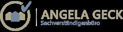 Sachverständigenbüro Angela Geck Logo