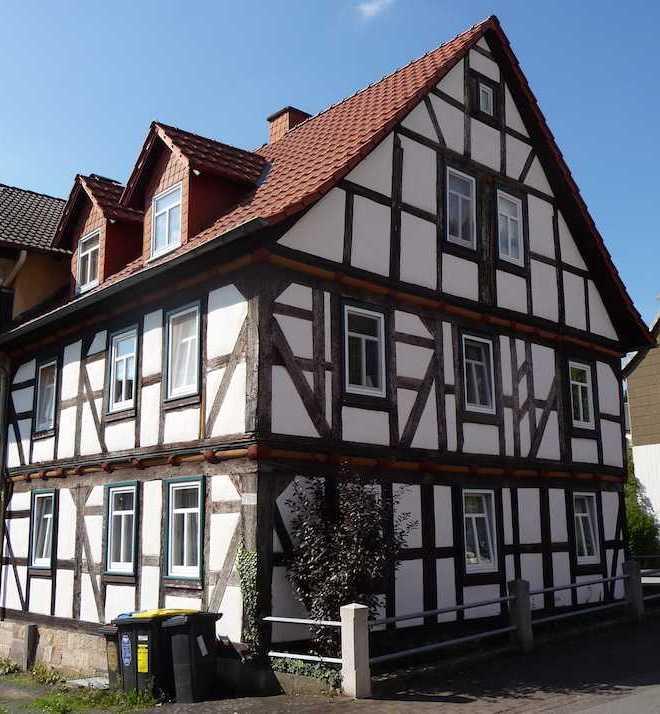 Immobilien Kaufberatung - Sachverständige Angela Geck
