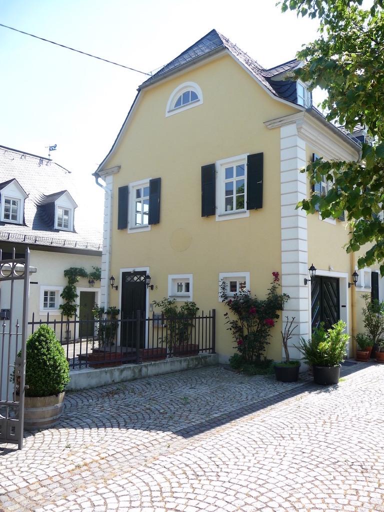 Sachverständigenbüro Angela Geck Immobilien Kurzgutachten