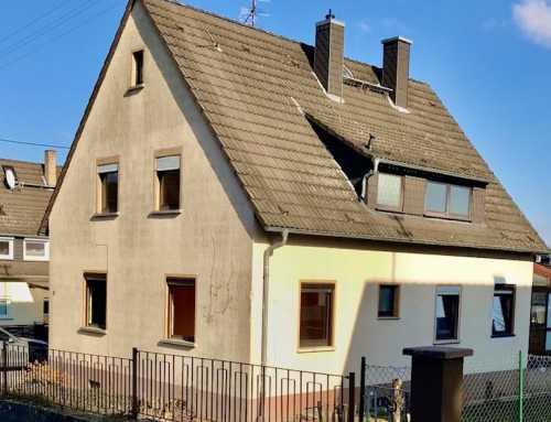 Immobilien Kurzgutachten für das Betreuungsgericht